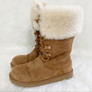 UGG Montclair Boots